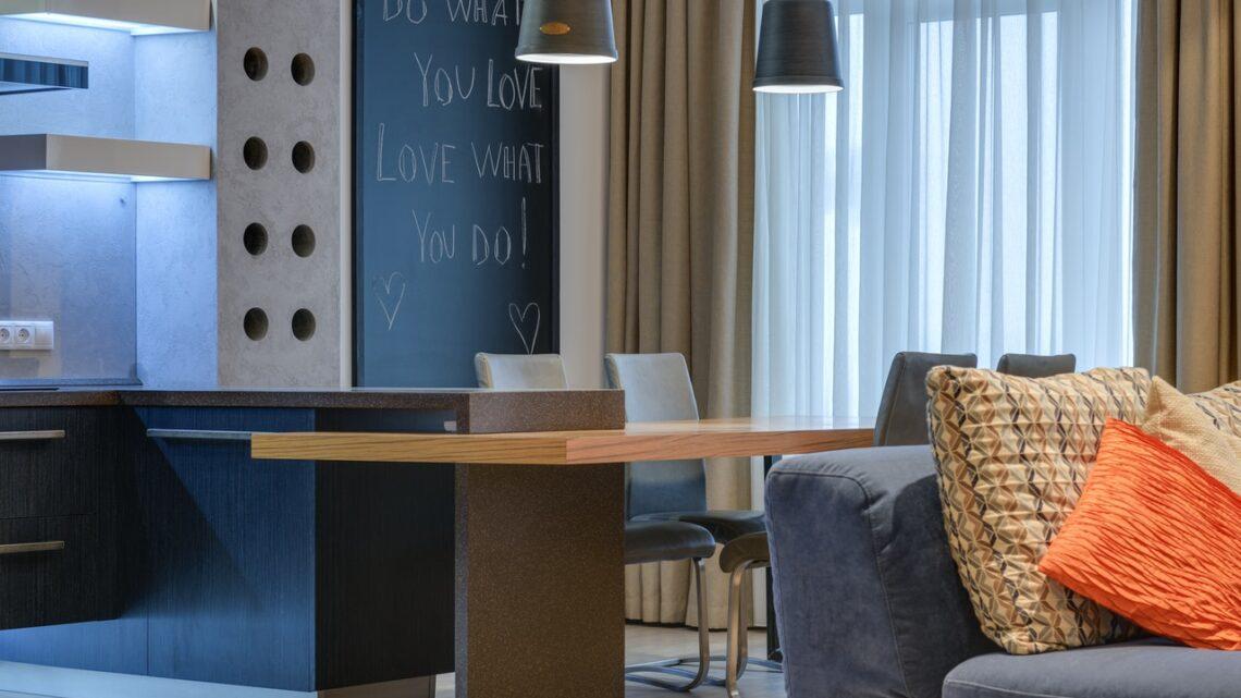 Indretningstips til en hyggelig og stilfuld stue
