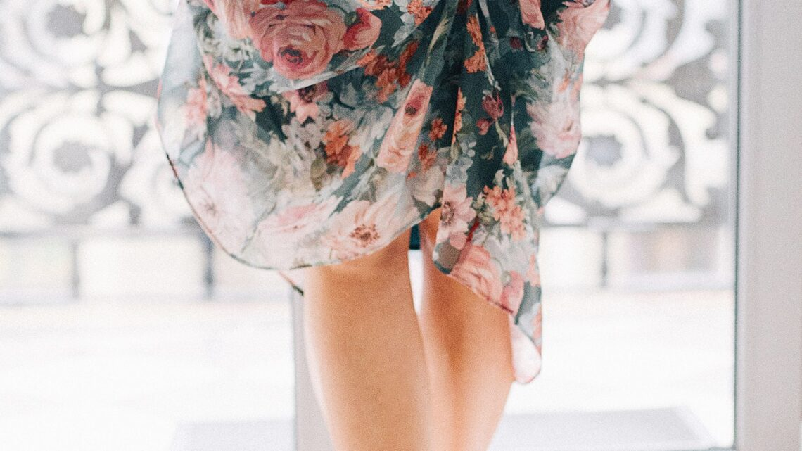 4 traditionelle kjoler de fleste kvinder har på i løbet af livet