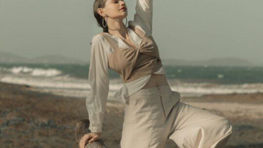 Går du op i bæredygtig mode?